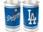Los Angeles Dodgers Wincraft Trashcan Home Office & School Supplies