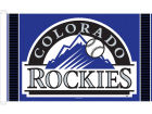 Colorado Rockies Wincraft 3x5ft Flag Flags & Banners