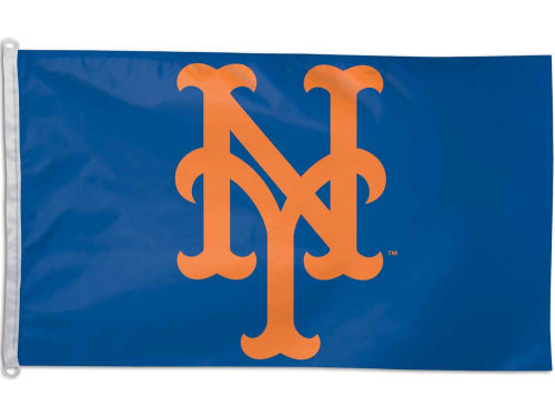 New York Mets Wincraft 3x5ft Flag