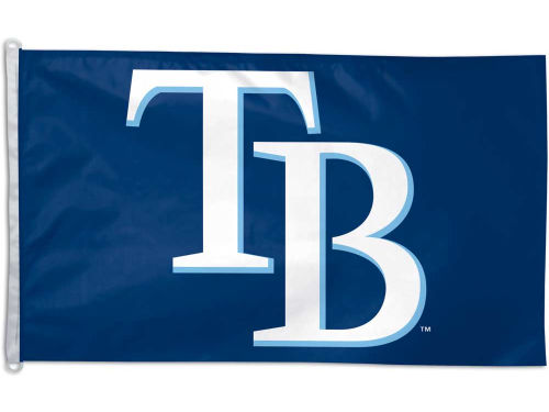 Tampa Bay Rays Wincraft 3x5ft Flag