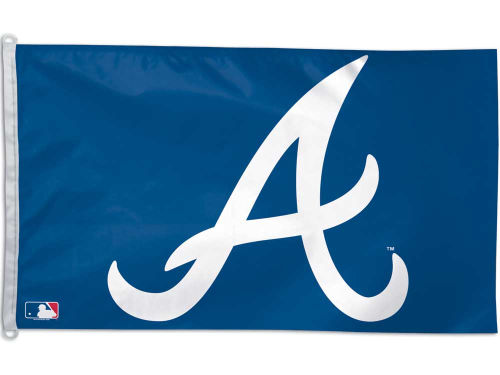 Atlanta Braves Wincraft 3x5ft Flag