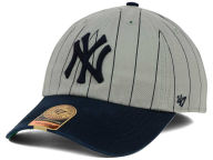 '47 MLB Pinstripe 47 FRANCHISE Cap Easy Fitted Hats