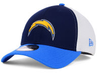 New Era NFL Logo Stretch XP 39THIRTY Cap Stretch Fitted Hats