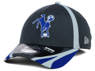 New Era NFL 2014 Graphite Training 39THIRTY Cap Stretch Fitted Hats