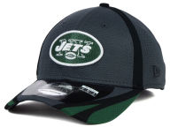 New Era NFL 2014 Graphite Training 39THIRTY XP Cap Stretch Fitted Hats