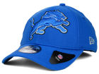 Detroit Lions New Era NFL Mighty Classic 39THIRTY Cap Stretch Fitted Hats