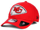 Kansas City Chiefs New Era NFL Mighty Classic 39THIRTY Cap Stretch Fitted Hats