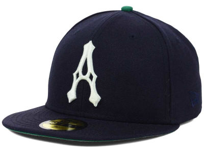 Acapulco Gold Ironside 59FIFTY Cap Hats