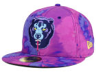 Mishka Death Adder Tie Die 59FIFTY Cap Fitted Hats