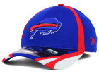 Buffalo Bills New Era NFL 2014 Team Color Training 39THIRTY Cap Stretch Fitted Hats