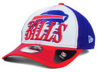 Buffalo Bills New Era NFL 2014 Word Rush 39THIRTY Cap Stretch Fitted Hats