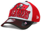 Tampa Bay Buccaneers New Era NFL 2014 Word Rush 39THIRTY Cap Stretch Fitted Hats
