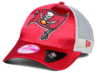 Tampa Bay Buccaneers New Era NFL 2014 Womens Satin Chic 9FORTY Cap Adjustable Hats