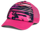 Roxy In Bloom Trucker Hat Adjustable Hats