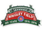 Chicago Cubs Patch-Event Collectibles