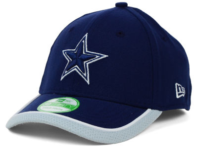 Dallas Cowboys NFL Kids On Field 39THIRTY Cap Hats