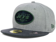 New Era NFL Heather 2 Tone 59FIFTY Cap Fitted Hats
