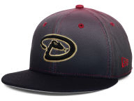 New Era MLB Diamond Gradation 59FIFTY Cap Fitted Hats