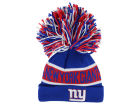 New York Giants New Era NFL The Enthusiast Knit Hats