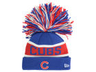 Chicago Cubs New Era MLB The Enthusiast Knit Hats