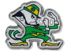 Notre Dame Fighting Irish Die Cut Auto Emblem Auto Accessories