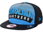 Carolina Panthers New Era NFL Dotflective 9FIFTY Snapback Cap Adjustable Hats