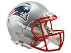 New England Patriots Riddell Speed Authentic Helmet Helmets