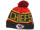 Kansas City Chiefs '47 NFL 2014 Gray Calgary Knit Hats