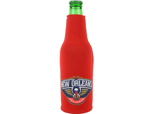 New Orleans Pelicans Bottle Coozie