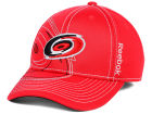 Carolina Hurricanes Reebok NHL 2014 Draft Spin Flex Cap Stretch Fitted Hats