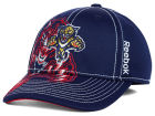 Florida Panthers Reebok NHL 2014 Draft Spin Flex Cap Stretch Fitted Hats