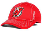 New Jersey Devils Reebok NHL 2014 Draft Spin Flex Cap Stretch Fitted Hats