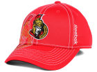 Ottawa Senators Reebok NHL 2014 Draft Spin Flex Cap Stretch Fitted Hats