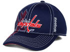 Washington Capitals Reebok NHL 2014 Draft Spin Flex Cap Stretch Fitted Hats