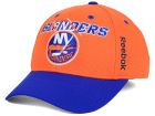 New York Islanders Reebok NHL 2014-2015 2nd Season Flex Cap Stretch Fitted Hats