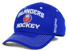 New York Islanders Reebok NHL 2014 Authentic Locker Room Flex Hat Stretch Fitted Hats