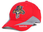 Florida Panthers Reebok NHL Practice Flex Hat Stretch Fitted Hats
