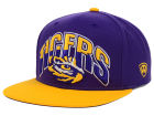 LSU Tigers Top of the World NCAA Underground Snapback Cap Adjustable Hats