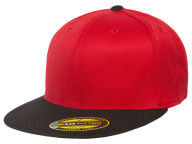 Flexfit 210 Home Run Cap Stretch Fitted Hats