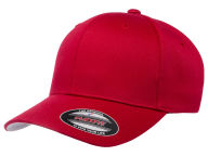 Flexfit Home Run Cap Stretch Fitted Hats