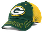 Green Bay Packers '47 NFL Taylor '47 Closer Cap Stretch Fitted Hats