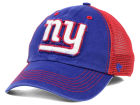 New York Giants '47 NFL Taylor '47 Closer Cap Stretch Fitted Hats