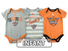 Phoenix Suns adidas NBA Infant 3 Point Play Bodysuit Set Outfits