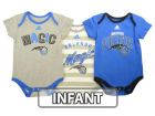Orlando Magic adidas NBA Infant 3 Point Play Bodysuit Set Outfits