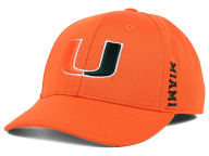 Top of the World NCAA Booster Cap Stretch Fitted Hats