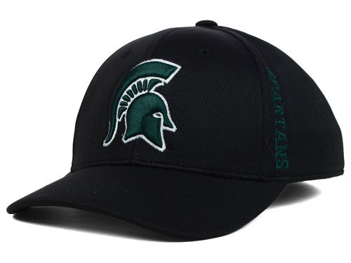 Michigan State Spartans Top of the World NCAA Booster Cap Hats