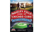 Chicago Cubs 100 Years of Wrigley Field DVD Collectibles