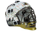 Anaheim Ducks NHL Team Mini Goalie Mask Helmets