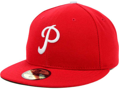 Philadelphia Phillies MLB 2015 SE On-Field 59FIFTY Cap Hats