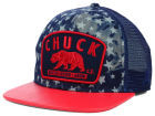 Original Chuck Chuck Liberty Trucker Adjustable Hats